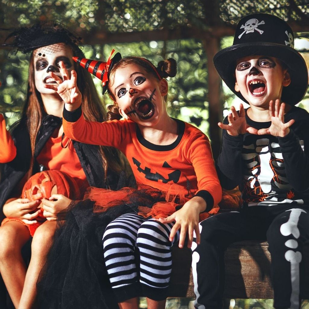 Halloween Parties, Nunda, Ny Area 2020 BOOtanical Celebration at the Botanical Garden | Kids Out and