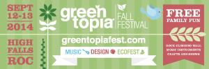 Greentopia Eco-fest
