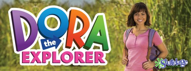 Dora the Explorer Summer Camp | Kids Out and About Buffalo