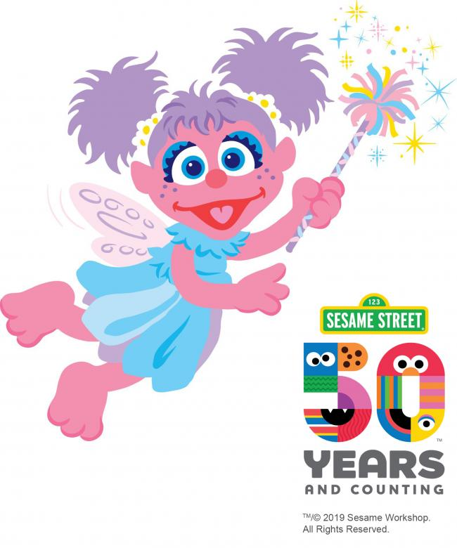 Sesame Street's 50th Anniversary Celebration | Kids Out and