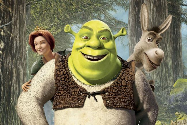 Free Outdoor Movie At Chestnut Ridge Park Shrek Kids