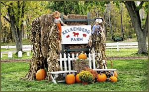 Fall Fun At Kelkenberg Farm Of Clarence Kids Out And About Buffalo